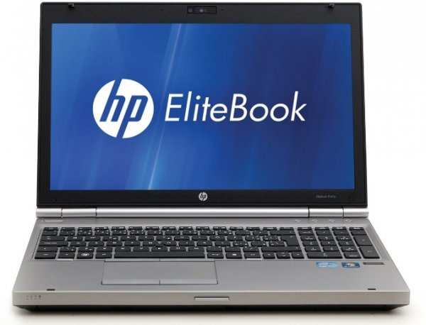 Laptop HP EliteBook 8560p,